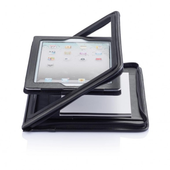 Funda iPad rotatoria