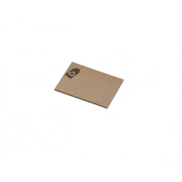 Notas adhesivas personalizadas 100x72 mm / Blocs de Notas Personalizados