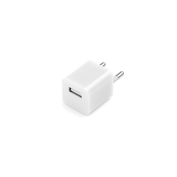 Cargador USB 1000 mAh