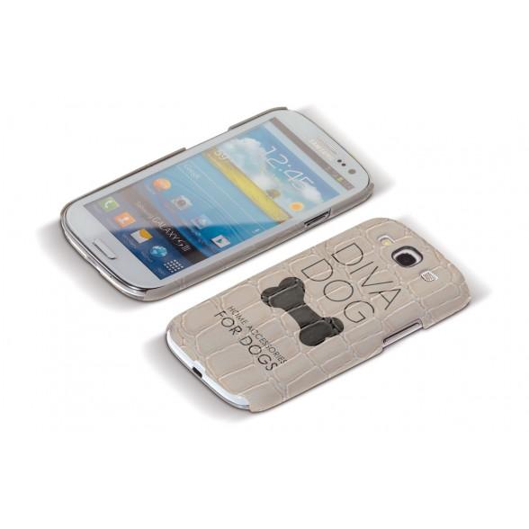 Carcasa  Samsung Galaxy S3 publicitaria