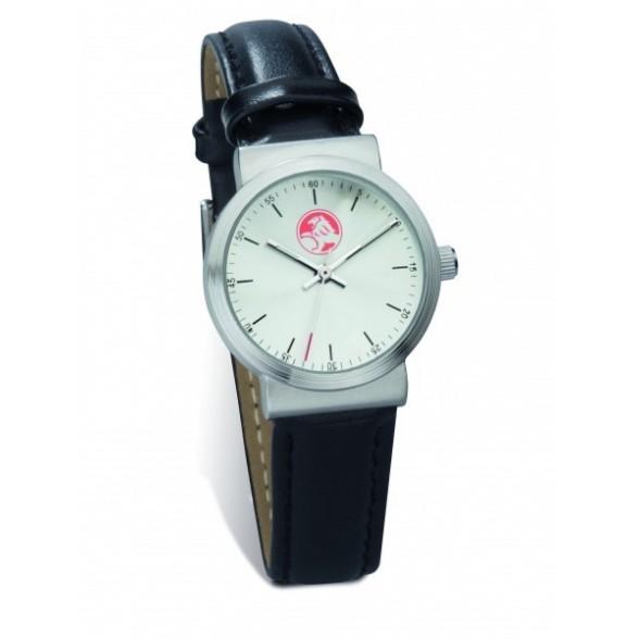 Reloj pulsera Duero de mujer con correa de piel