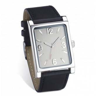 Reloj pulsera con correa de...