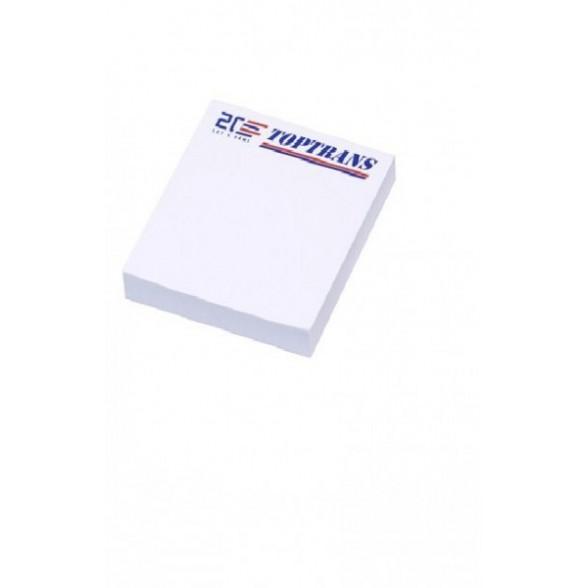 Notas adhesivas personalizadas 100x150 mm
