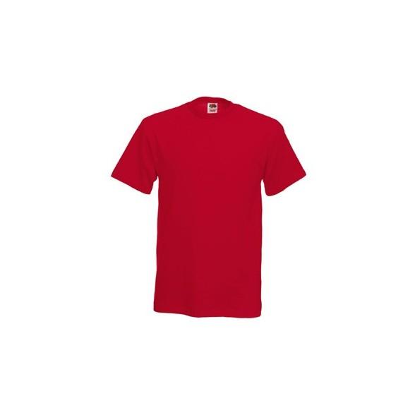 Camisetas Fruit of the Loom Heavy publicidad  / Camisetas Personalizadas