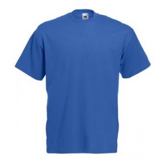 Camiseta para publicidad Value