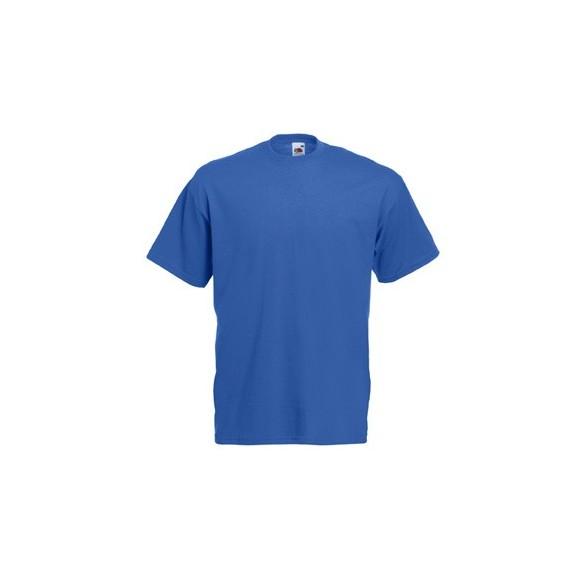Camiseta de publicidad Value / Camisetas Personalizadas Baratas