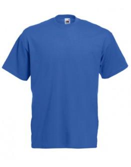 Camiseta de publicidad VALUE WEIGHT / Camisetas Personalizadas Baratas