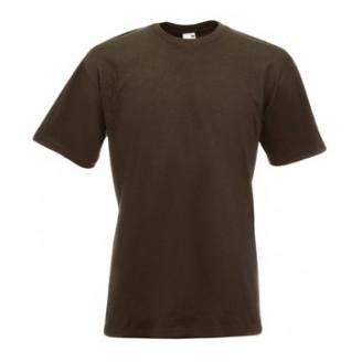 Camisetas para publicidad Super Premium / Camisetas Fruit of the Loom