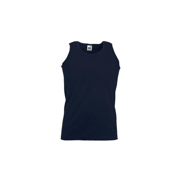 Camiseta Tirantes ATLETA Fruit of the Loom Camisetas de