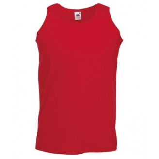 Camiseta tirantes ATLETA Fruit of the Loom