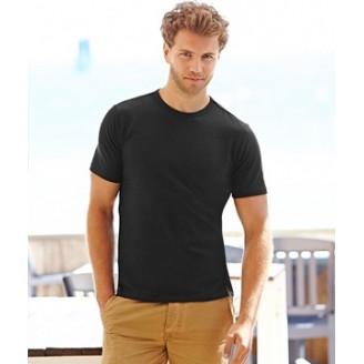 Camiseta publicitaria Entallada de Hombre