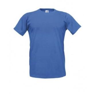 Camiseta publicidad Valueweight Entallada