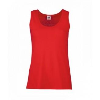 Camisetas Valueweight de Mujer Personalizadas / Camisetas Publicitarias