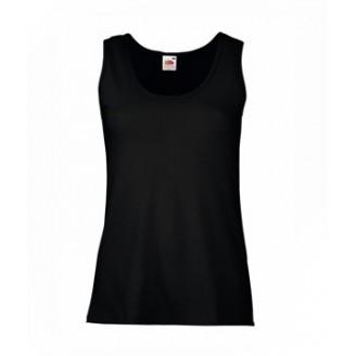Camiseta Valueweight de Mujer sin mangas