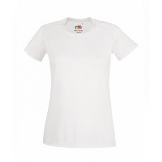 Camiseta técnica running Ladies Performance