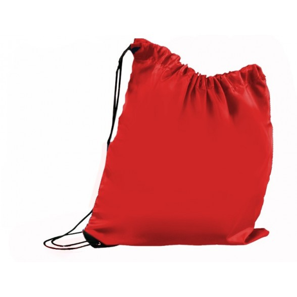 Bolsa macuto promocional Big. Mochilas de cuerdas personalizadas