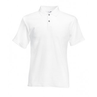 Polo Original Screen Stars blanco