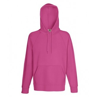 Sudadera con Capucha Ligera Fruit of the Loom