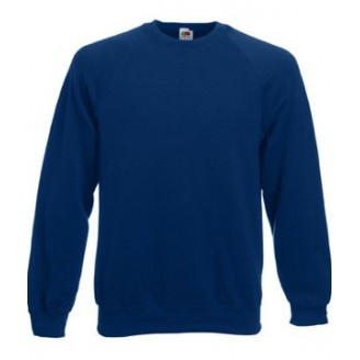 Sudadera Classic Raglan Fruit of the Loom
