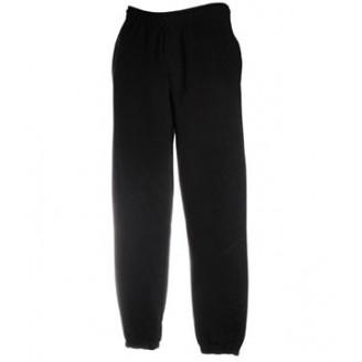 Pantalones Puños Elásticos