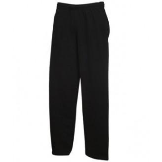 Pantalones Felpa Puños Abiertos / Sudaderas Publicitarias