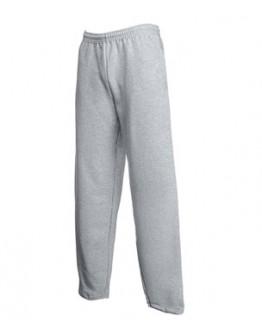 Pantalones Puños Abiertos