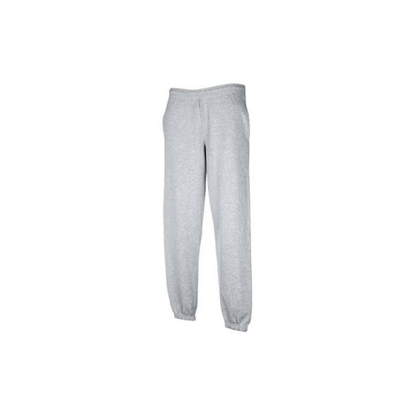 Pantalones para Serigrafiar de Felpa / Pantalones Deportivos Baratos