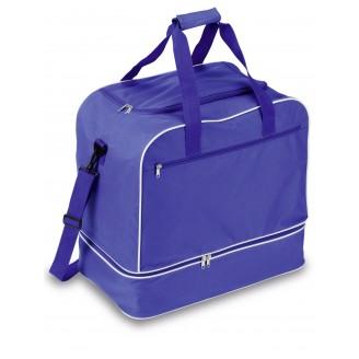 Bolsa deporte con compartimento calzado / Bolsas Gimnasio Personalizadas