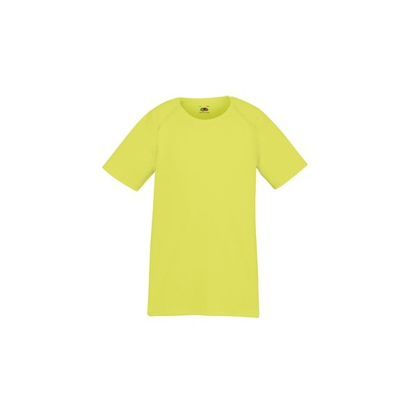 Camiseta técnica de Niño Performance