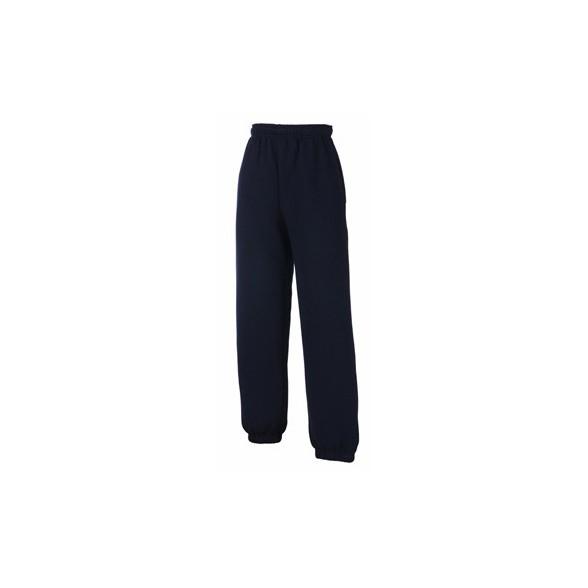 Pantalones Deportivos Niño Puños Elásticos / Pantalones Felpa Baratos