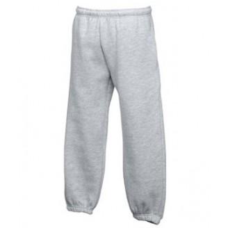 Pantalones Felpa niños Premium Personalizados / Pantalones Fruit of the Loom