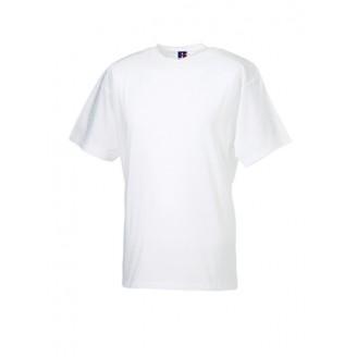 Camiseta publicidad Ligera 150 blanca