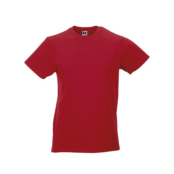 Camisetas Publicitarias Russell Slim hombre / Camisetas Personalizadas