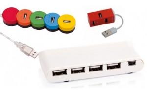 Puertos USB