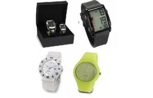 Relojes de pulsera publicitarios