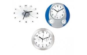 Relojes de pared publicitarios