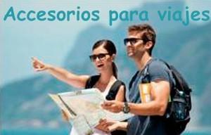 Kit de viaje y Accesorios